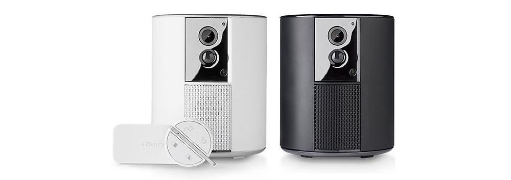 Somfy One e One+ per la sicurezza e la videosorveglianza della casa
