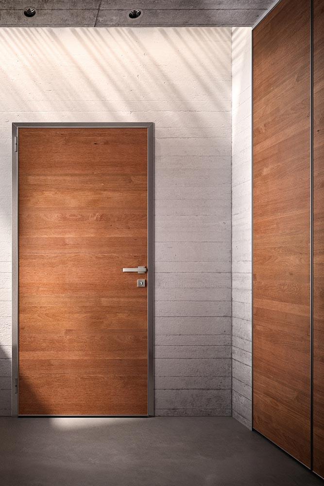 Porta interna Garofoli Lady | ciliegio