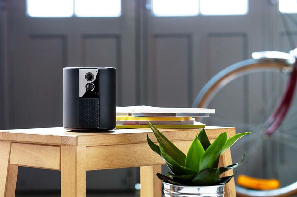 Somfy One: dispositivo all-in-one per la protezione della casa