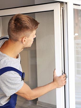 Posatore di finestre