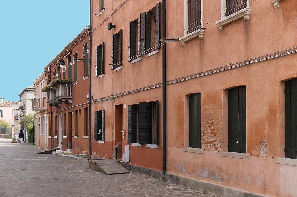 Appartamento a Murano / Venezia