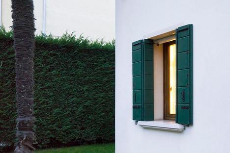 Villa a Mestre / Venezia