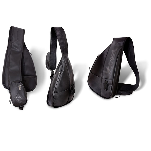 QUANTUM 4STRRET SLING BAG DELUXE
