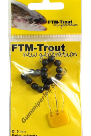 FTM-Trout Gummiperlen Spezial 10mm