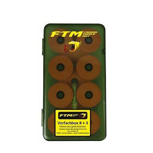 FTM Vorfachbox 8 + 3