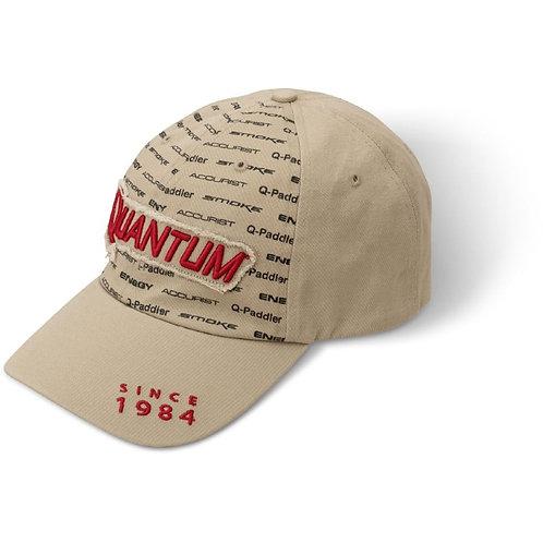 Quantum WASHED CAP