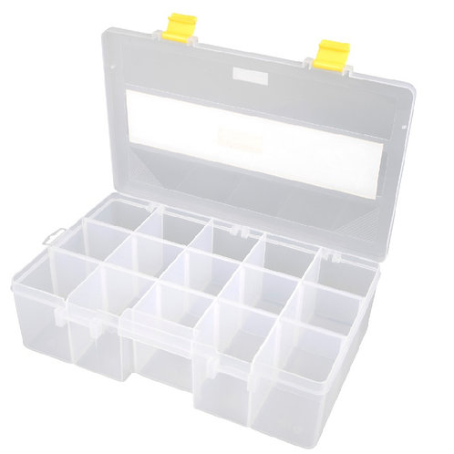 Spro Tackle Box 2200