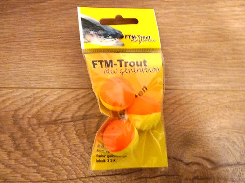 FTM-Trout Pilot 24mm