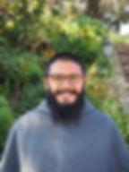 Friar Chris Thigpen