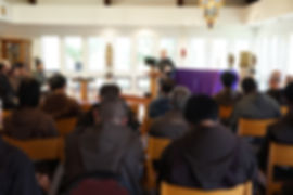 Inter-novitiate conference on Franciscan