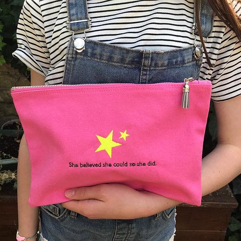 Zip Accessory bag