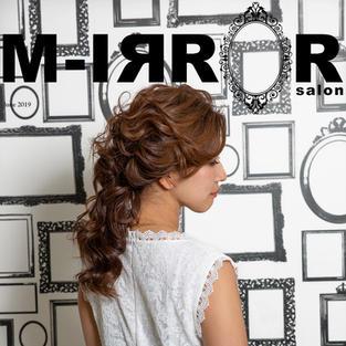 Mirror Salon