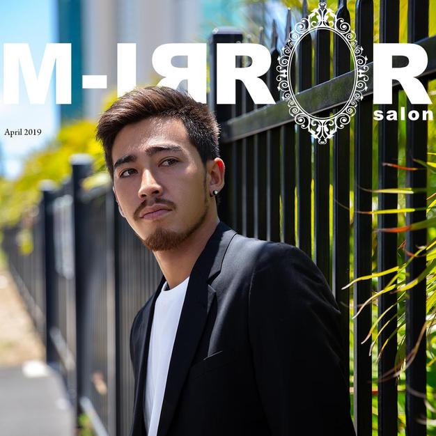 M-irror Salon
