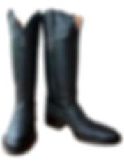 custom boots for women