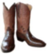 custom boots for men