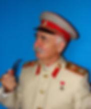 двойникСталина