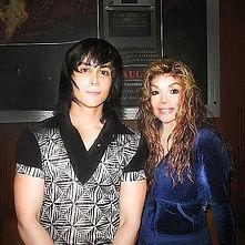 Встреча с La Toya Jackson.jpg