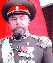 двойник Николая II