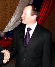 двойникМедведева
