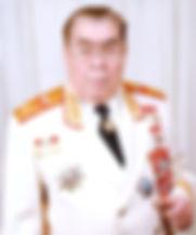 двойник Брежнева