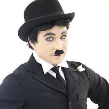 Charli Chaplin show.JPG
