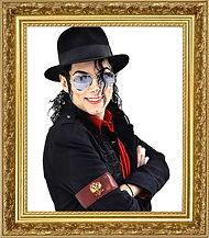 двойник Майкла Джексона