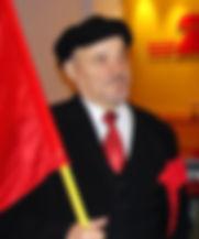 двойник Ленина