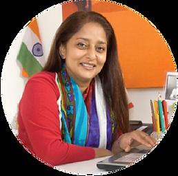 Madhavi Desai best career counsellor