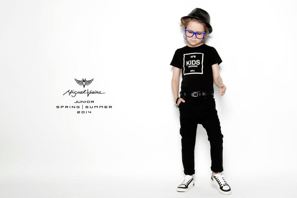 Miguel Vieira - Kids