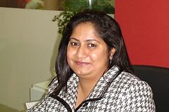 Madhavi Desai top overseas education