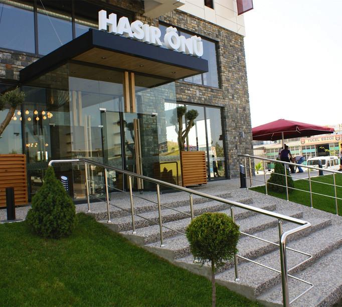 Hasırönü Restaurant Bursa
