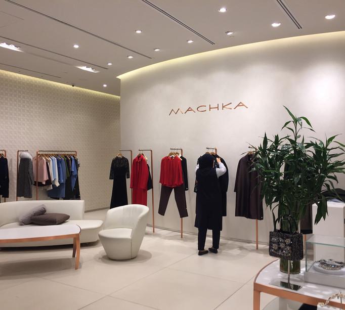 Machka Kuwait