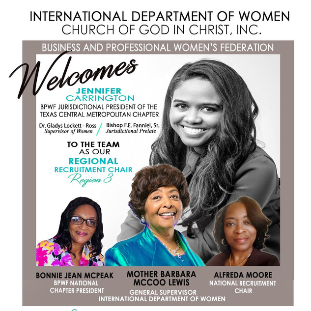 National Business and Professional Women's Federation