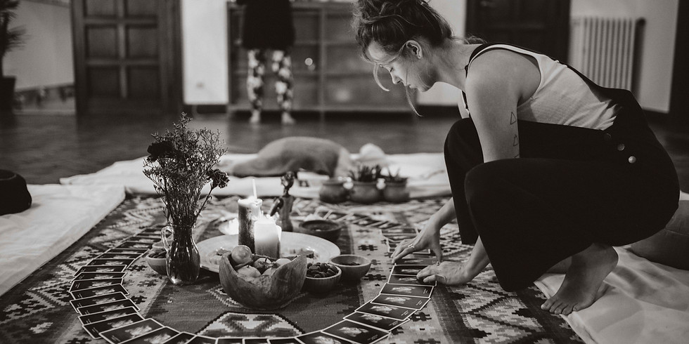 Women Wisdom Circle