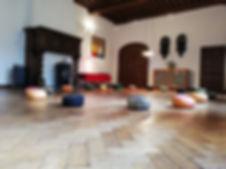 LivingLei workshop location