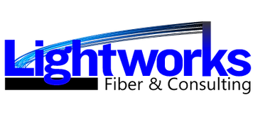 Lightworks Fiber logo