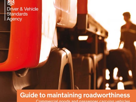 Effective maintenance system for your vehicles