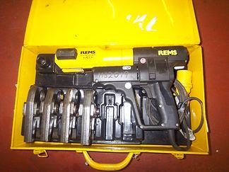 REMS POWER PRESS  17KG 52 X 12 X 30.JPG