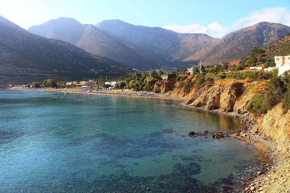 the beach of bali paradise la plage du bali paradise η παραλία του bali paradise