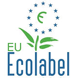 the official ecolabel logo