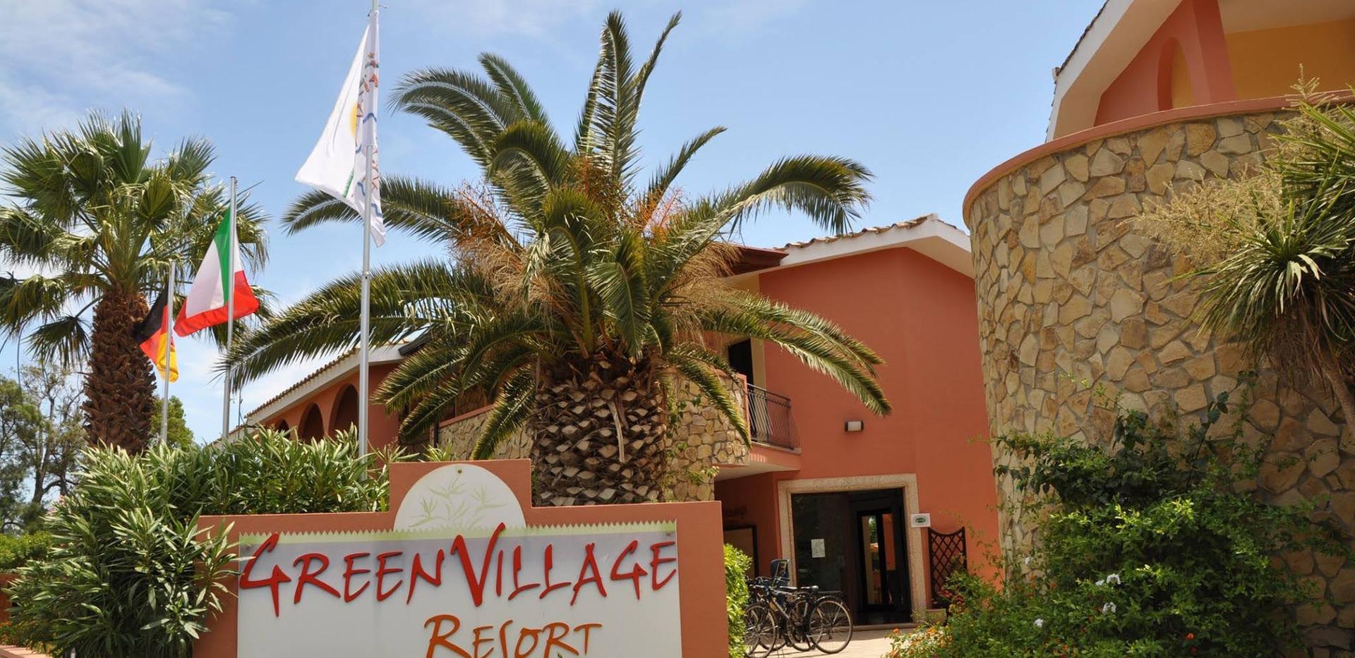 ingresso Green Village Resort.jpg