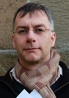 Giles Cuthbert