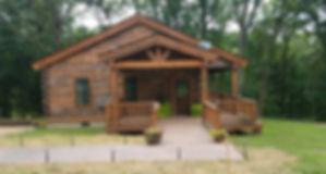 AdamsRock Cabins
