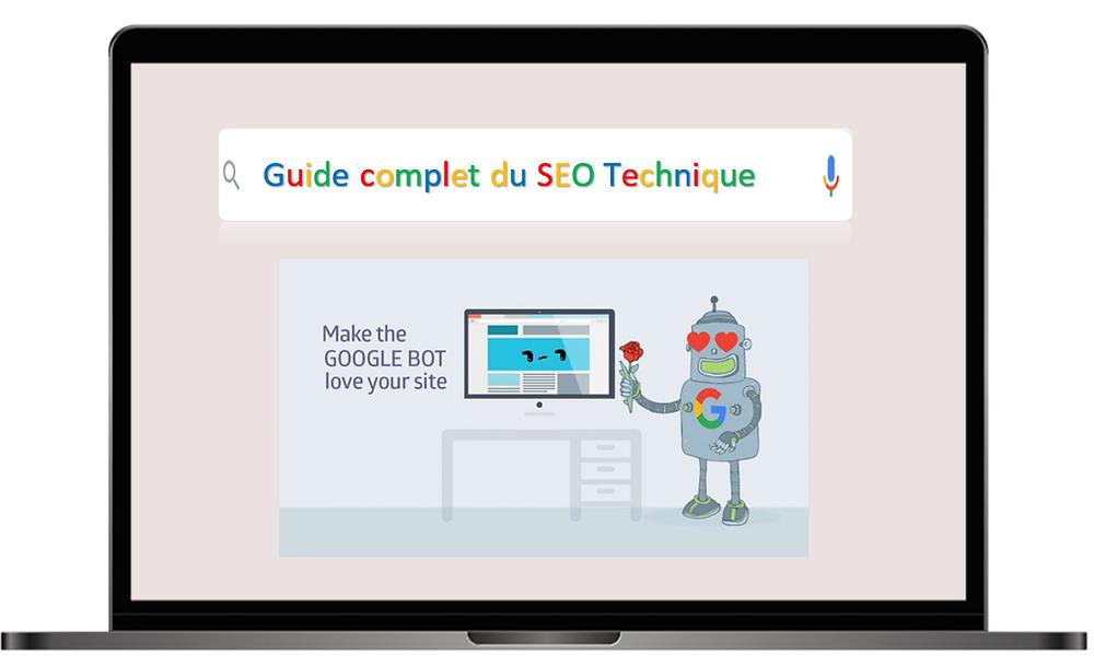 Guide Complet du SEO Technique