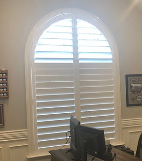 hidden tilt rod custom plantation shutters