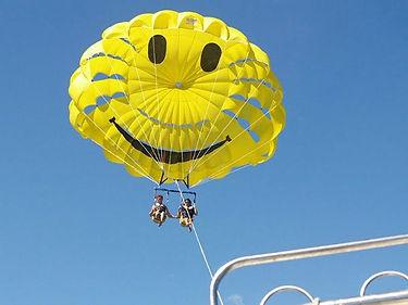 Parachute Duo