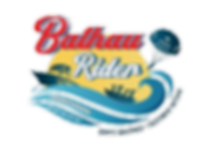 logo bathau rider