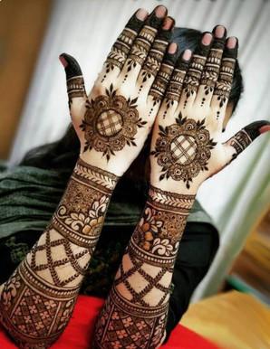 henna near me