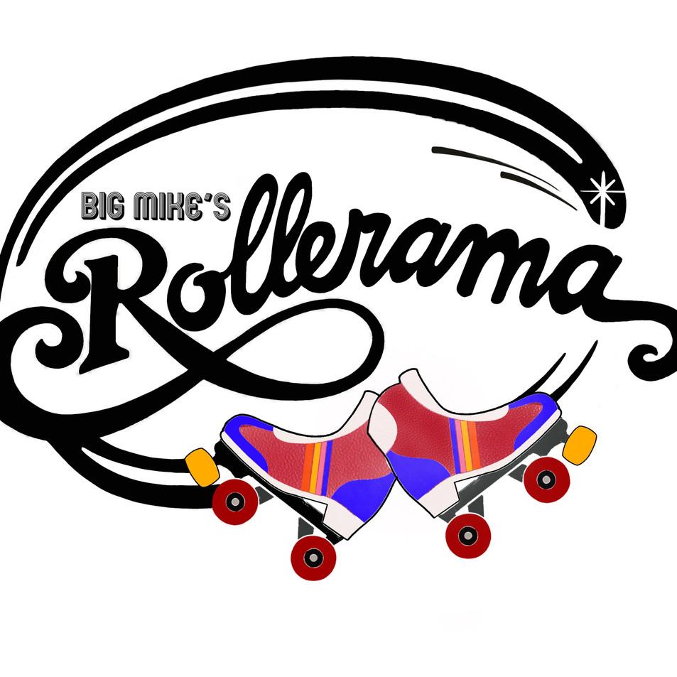 Big Mike's Rollerama