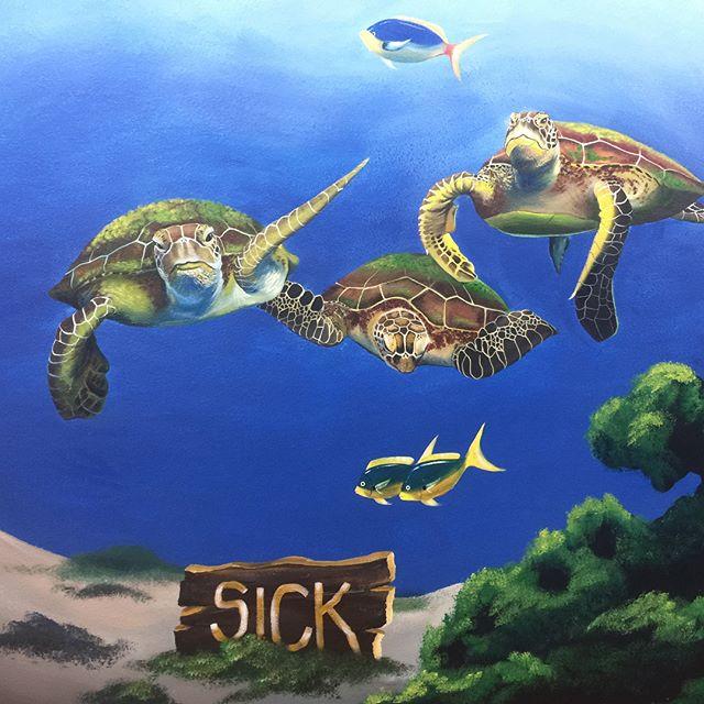 Siena Peds Sick bay
